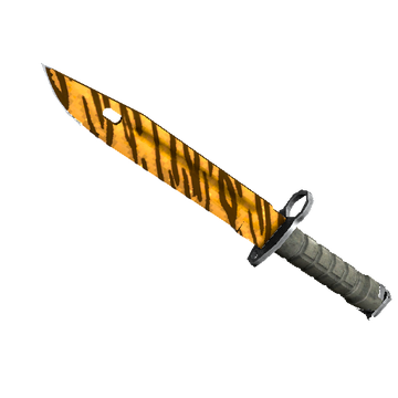 Bayonet | Tiger Tooth