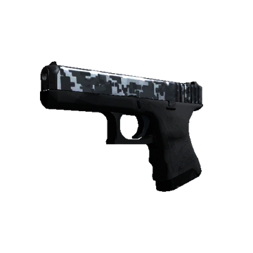 Glock-18 | Disruption