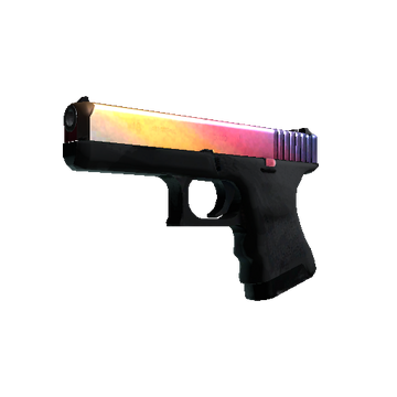 Glock-18 | Fade