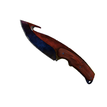 Gut Knife | Marble Fade