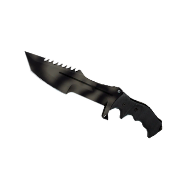 Huntsman Knife | Scorched