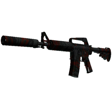 M4A1-S | Blood Tiger