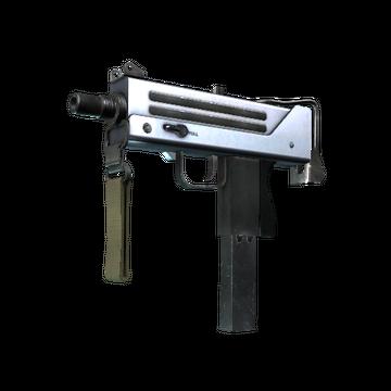 MAC-10 | Silver