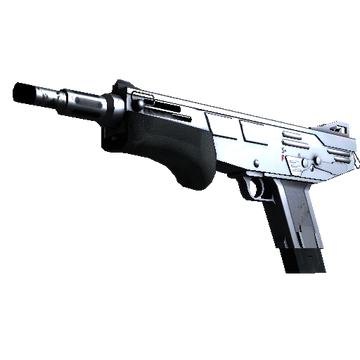 MAG-7 | Silver