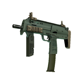 MP7 | Groundwater