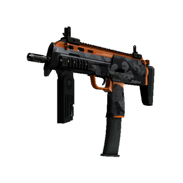 MP7 | Urban Hazard