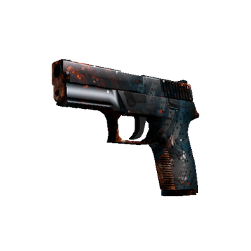 P250 | Supernova