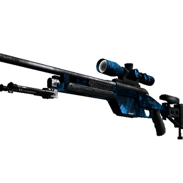 SSG 08 | Abyss