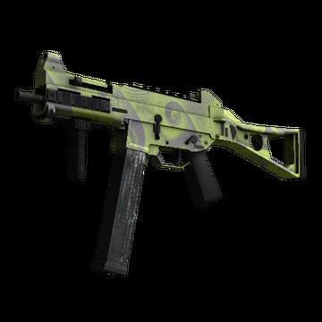 UMP-45 | Delusion